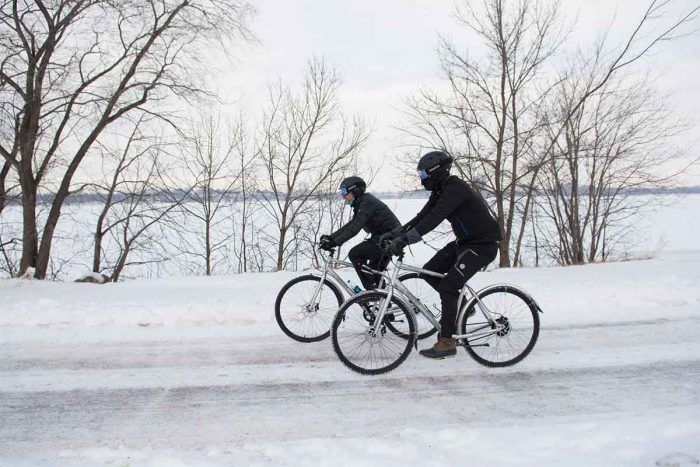 Amazon Outfitter: Great Winter Cycling Gear