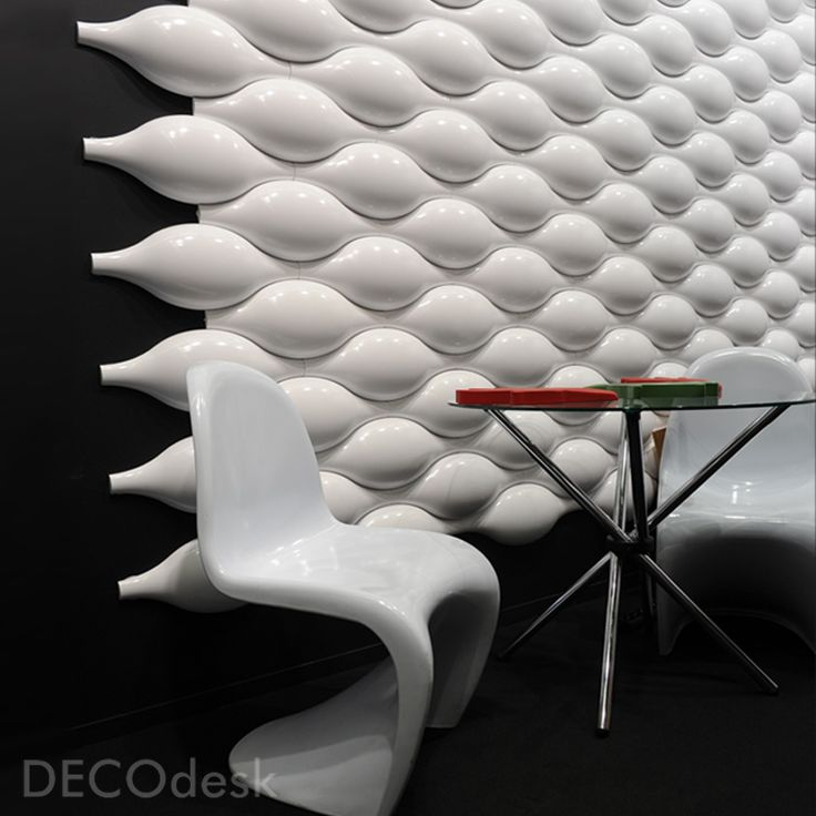 Decorative-wall-panel Decodesk