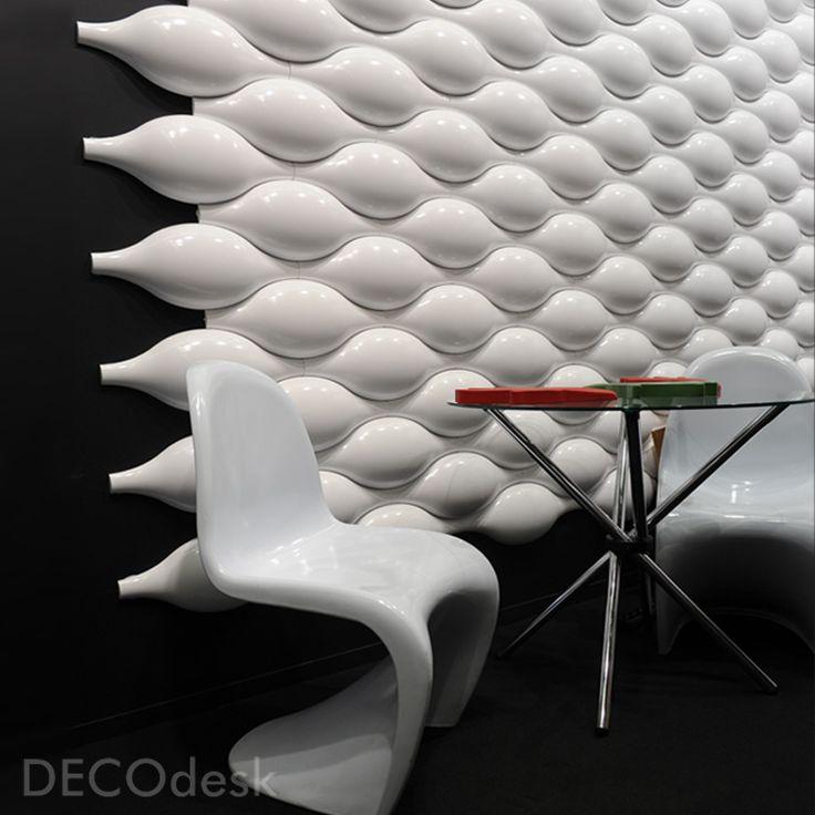 Decorative-wall-panel Decodesk