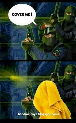 THAT AWKWARD MOMENT IN COUNTER STRIKE