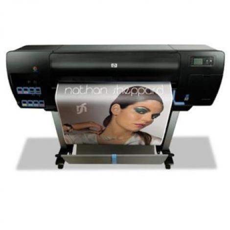 HP DesignJet Z6200 Photo Production Printer | Kelley Imaging Systems