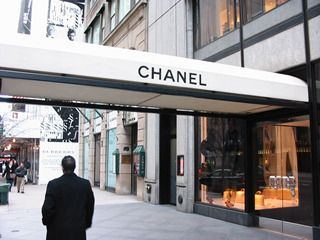 Chanel Store - NYC 57th Street