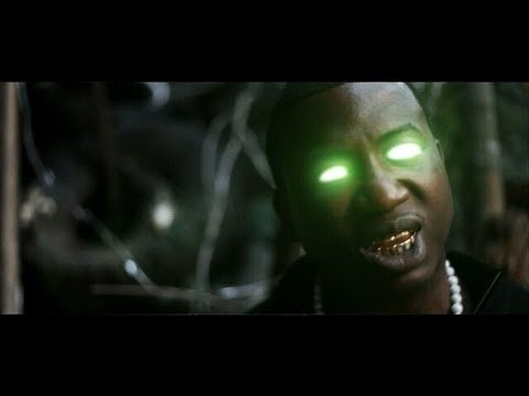 Gucci Mane ft Young Scooter, Trae The Truth - Dead Man