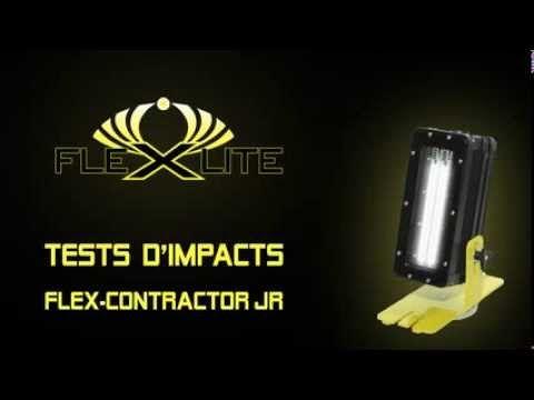 TESTS IMPACTS FLEX-CONTRACOR-JR https://www.flexlite.ca/