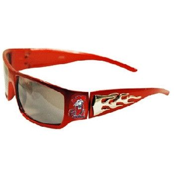University Of Mississippi 'Ol Miss Sunglasses Asso Case Pack 24
