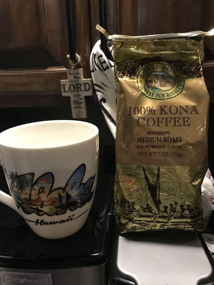 best kona coffee reddit
