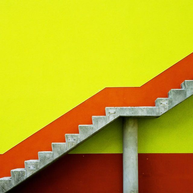 Bright Minimalism › Illusion – The Most Amazing Creations in Art, Photography, Design, and Video.