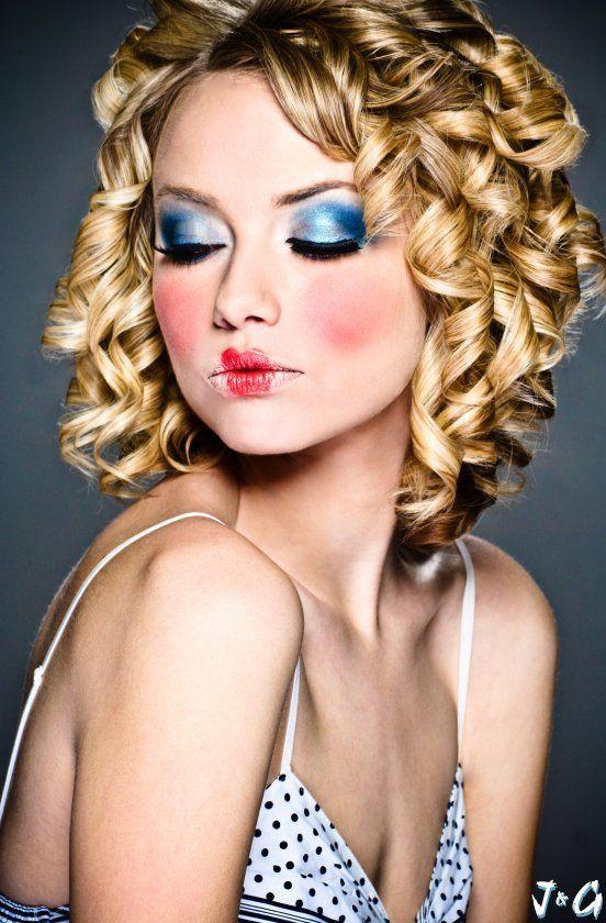 Maquillaje de Fantasía – Muñeca