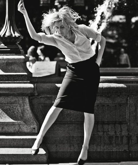 "Greta Gerwig in ""Frances Ha."" loved this more than i can, like, EVEN SAY."