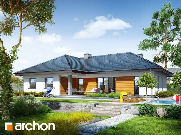 Nowy projekt: Dom w nawłociach (G2) - zobaczcie koniecznie naszą #nowość!