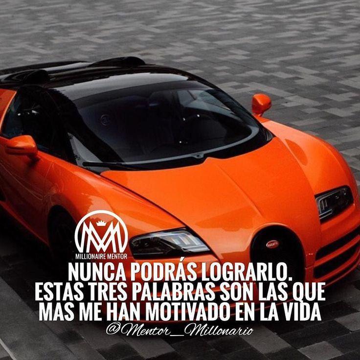 #Repost @mentor_millonario Todo está en tu mente si tú dices que sí lo lograras #mentormillonario
