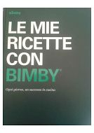LIBRI TM5 ... ricettari Bimby