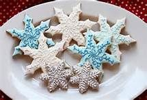 Pictures of Decorated christmas Cookies - Bing Images