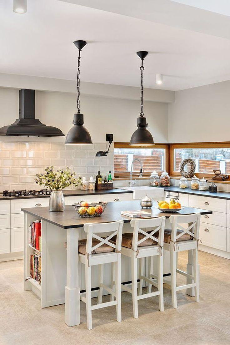 adelaparvu.com despre casa in stil toscan, casa Polonia, Design Alex Design, Foto Radoslaw Wojnar (12)