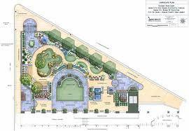 garden design triangular plot interior - Garden Design Triangular Plot