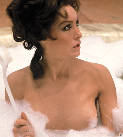 Nude photographs of julie newmar consider, that