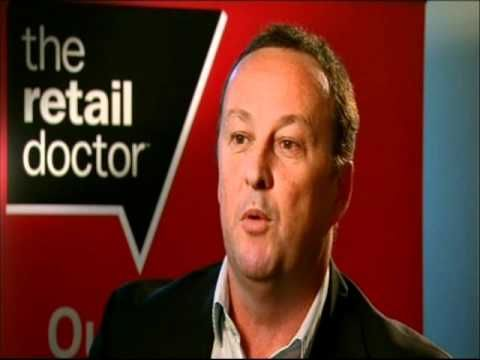 The Retail Doctor talks with Today Tonight about whether great customer service still exists and how retailers can measure and improve their service standards.