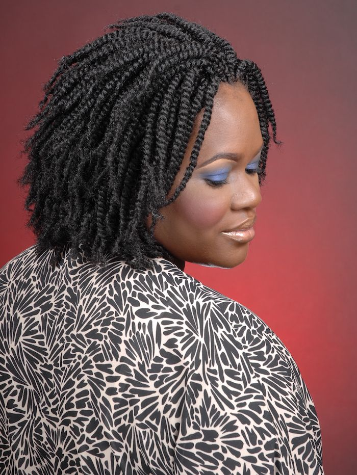 16++ Salon de coiffure femme noire montreal idees en 2021