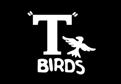 """How to Create the Iconic """"T Birds"""" Jacket Logo From Grease  Design Envato Tuts Design & Illustration"""