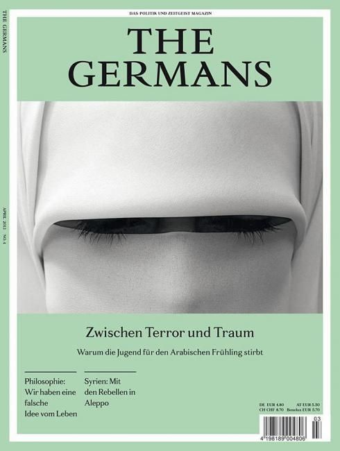 the germans magazine - Google Search