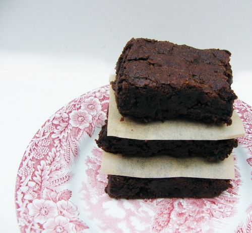 Fudgey Chocolate and Sticky Prune Brownie Recipe - Vegan, Gluten Free, Vegetarian -          A must-try brownie recipe that is alsovegan, vegetarian, gluten free, and healthy. The ingredients are:  If Gluten Free Or Vegan Or Healthy Is Your Thing..  GLUTEN FREE FOOD LIST – FOODSNIFFR VEGAN FOOD LIST – FOODSNIFFR HEALTHY FOOD LIST – FOODSNIFFR VEGETARIAN FOOD LIST – FOODSN