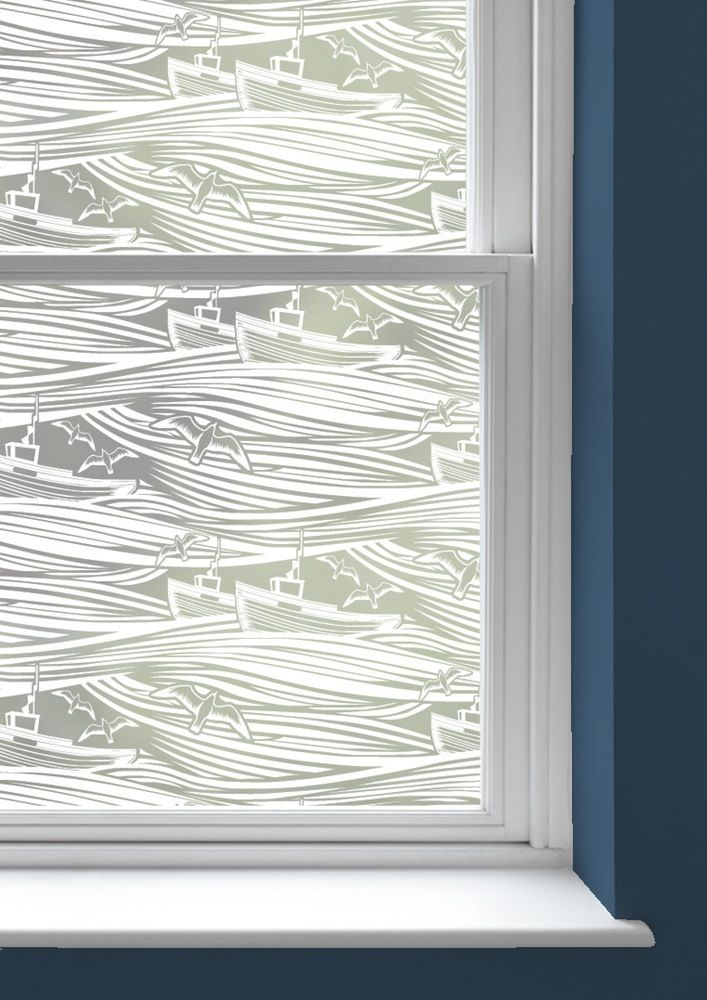 Mini Moderns | Whitby Window Film                                                                                                                                                                                 More
