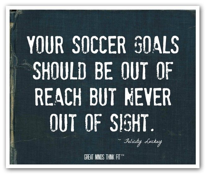Soccer Quotes for Motivation