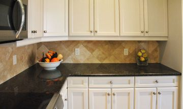 17 Best Ideas About Kitchen Granite Countertops On