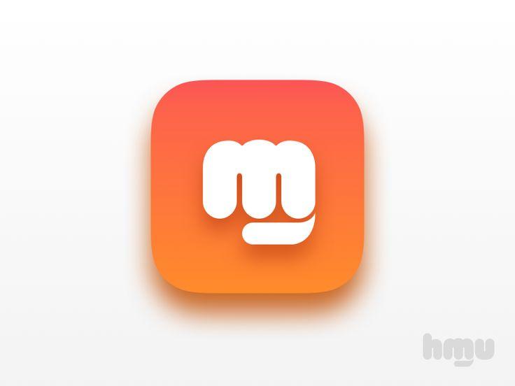 40 Minimal & Creative App Icon Designs
