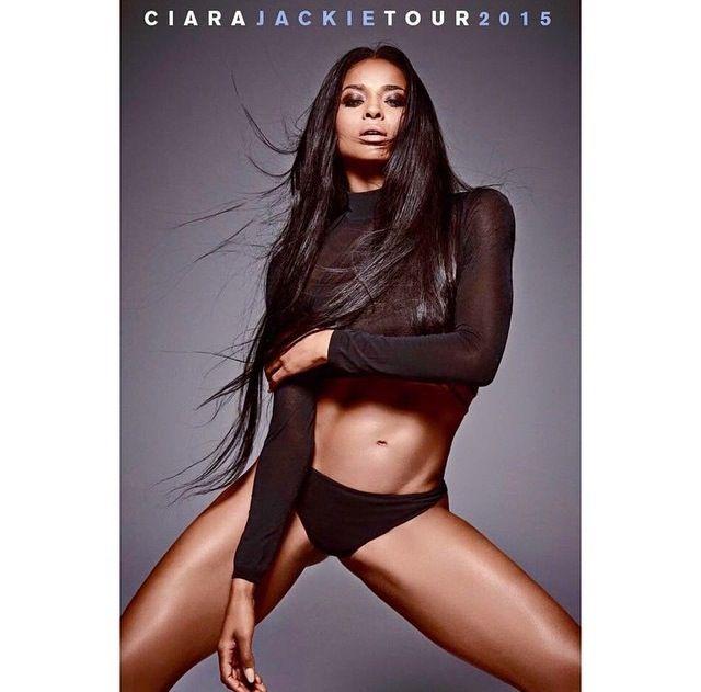 ciara renee hot