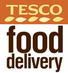 Tesco Food Delivery