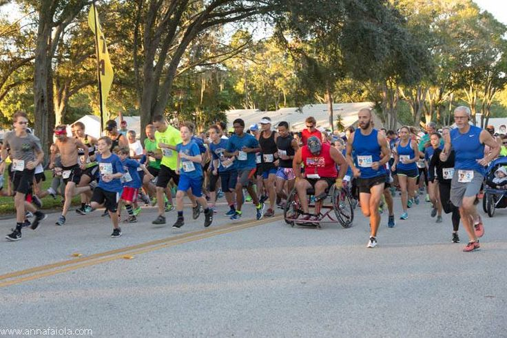 East Lake Fire Rescue will be holding their 4th Annual 5K Run/Walk for Charity on October 21st, 2017.  This chip timed event includes an East Lake Fire Rescue Race T-shirt, a medal, pancake breakfast and a post-race party including: games, food, raffle giveaways, fire extinguisher training and much more!   100% of the proceeds will benefit the Children's Burn Foundation of Florida, Joshua House and other local charities.  The Children's Burn Foundation of Florida, Inc. is a non-profi...