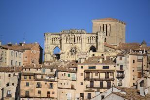Cuenca y el resto de Ciudades Patrimonio se promocionan en Nantes este fin de semana - Detalles - Voces de Cuenca