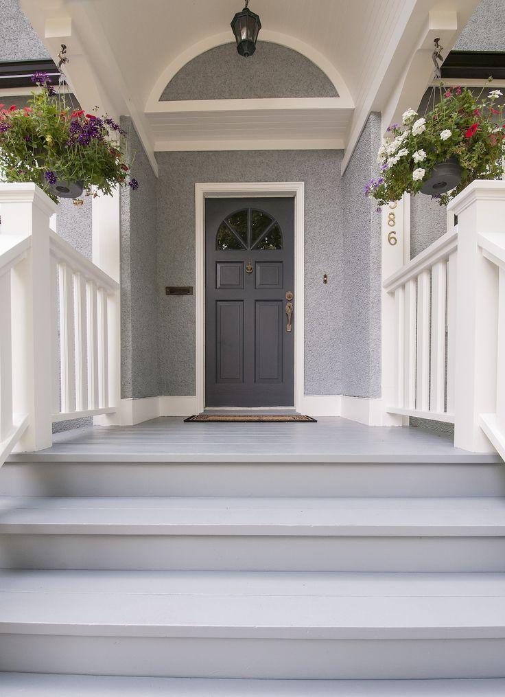 80 Best Front Doors Images On Pinterest Front Door Paint