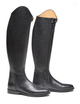 Mod Victoria de Mountain Horse Elegante Botas de equitación  unisex de caña alta diseñada para doma.