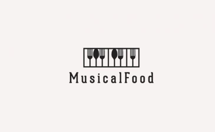 Music-Logo-Design-for-Restaurant.png 730×448 pixels