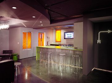 Snack Bar Design Ideas, Pictures, Remodel, And Decor   Page 12