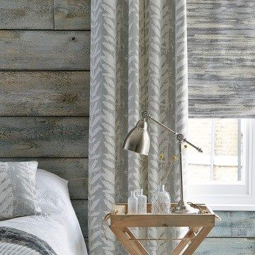 17 best ideas about Grey Patterned Curtains on Pinterest | Door ...
