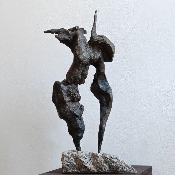 """""""Duet"""", 1960"""