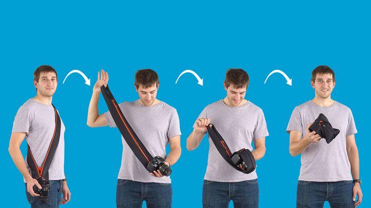 Carry and Protect Your Camera with Miggo, Your Best Amigo | explora  http://www.bhphotovideo.com/explora/photography/hands-review/carry-and-protect-your-camera-miggo-your-best-amigo?cm_mmc=EML-_-Newsletter_Newsletter-_-150304-_-Body_Explora_Carry-and-Protect-Your-Camera-with-Miggo