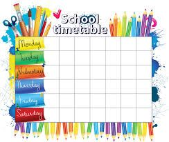 pinterest timetable - Google-haku