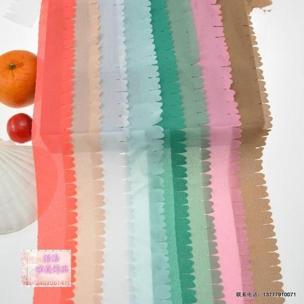 4cm широкий лепесток подсолнечника шифоновые ткани полосы поделок головки цветка украшения для волос аксессуары для волос аксессуары материалы материалы