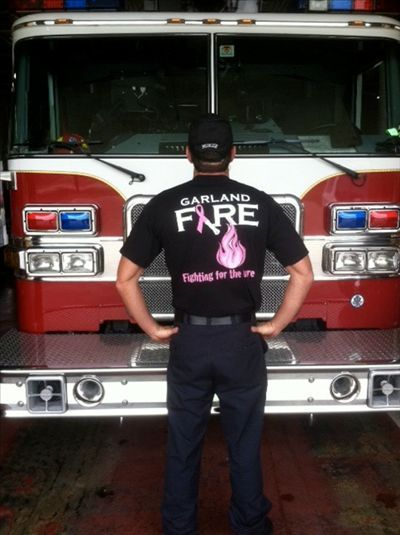 17 best images about firefighter breast cancer shirts on