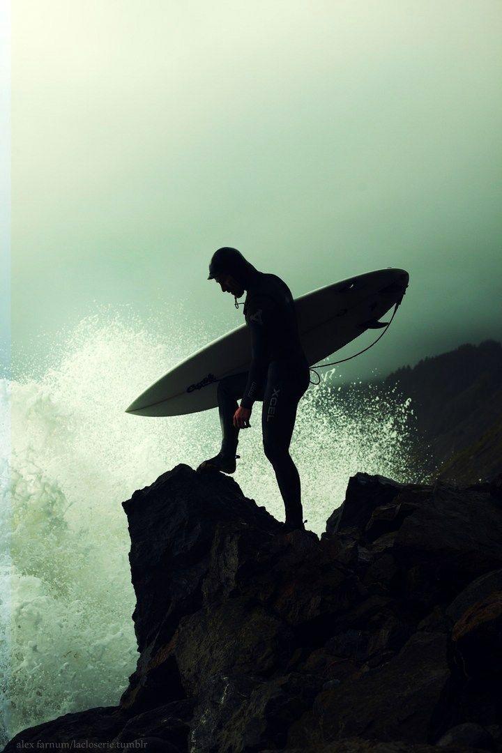 La foto de surf de shbevan