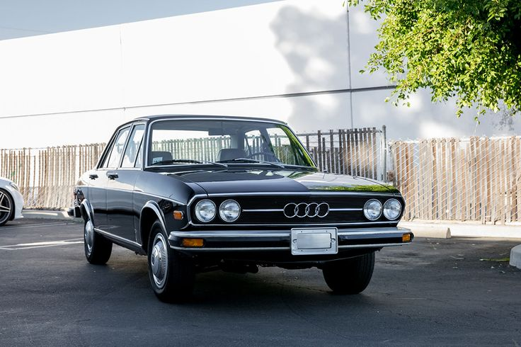 This 1974 Audi 100 LS could be your blast from the past - http://www.quattrodaily.com/1974-audi-100-ls-blast-past/
