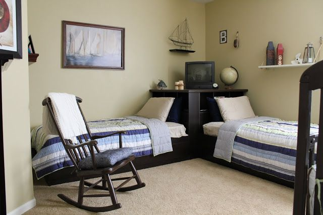 1000 Ideas About L Shaped Beds On Pinterest Cabin Bed