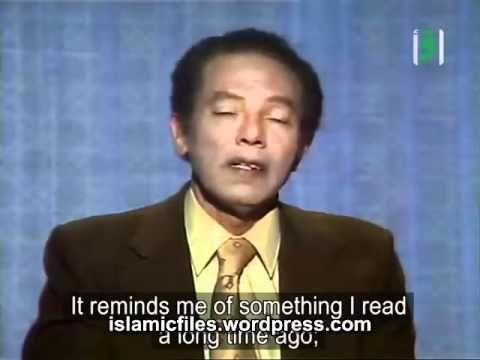 العالم الخفى  .. الدكتور مصطفى محمود