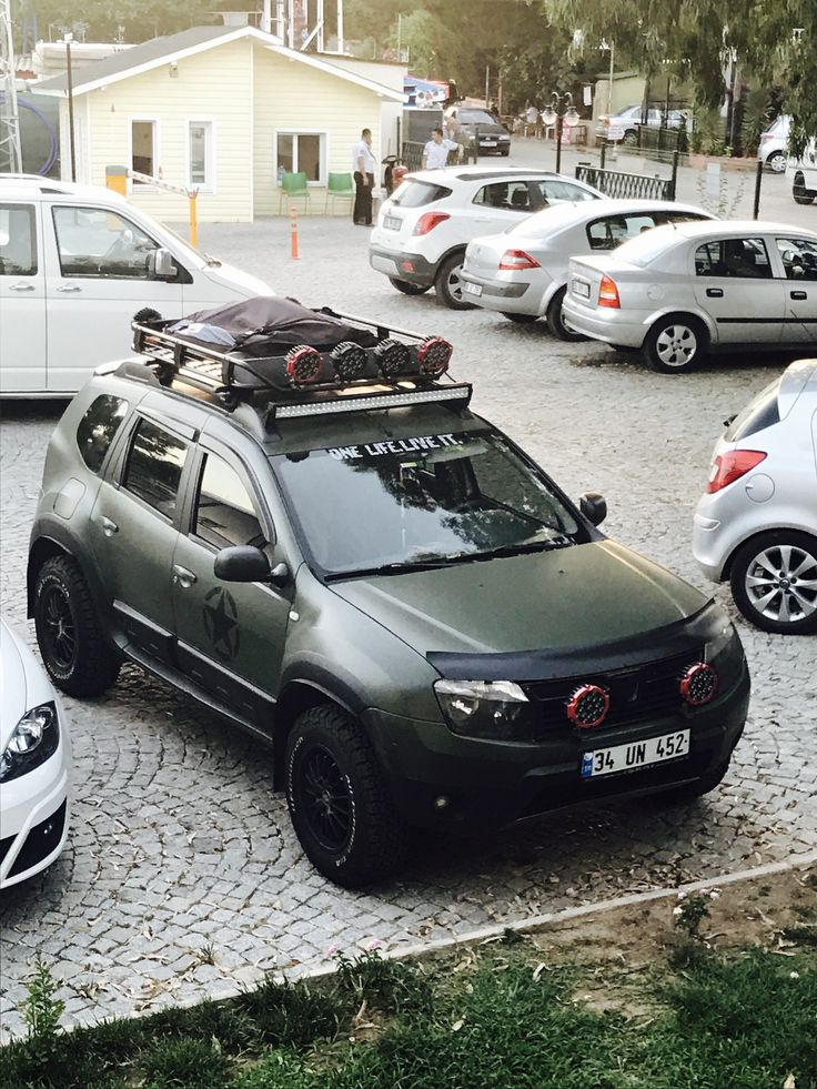 28 best images about dacia duster on pinterest. Black Bedroom Furniture Sets. Home Design Ideas