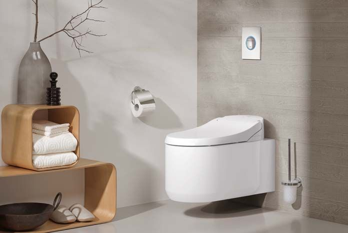 20 best Toilette images on Pinterest