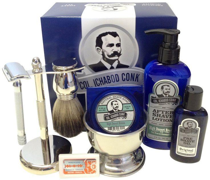 The 7 Best Shaving Kits for Men that will change wet